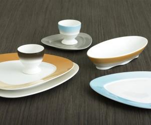 Capri: porcelain: 2007. Photograph courtesy Manfredi Enterprises